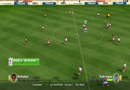 FIFA 09 (Nintendo Wii)