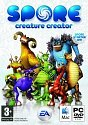 Spore Creature Creator PC