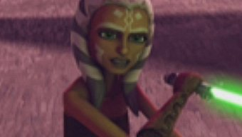 Video Star Wars: The Clone Wars, Trailer oficial 2