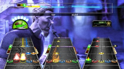 Guitar Hero Metallica (PlayStation 3)