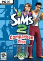 Los Sims 2: Comparten piso