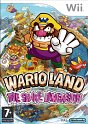 Wario Land: The Shake Dimension Wii