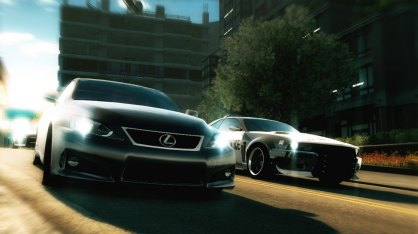 Need for Speed Undercover Xbox 360