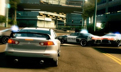 Need for Speed Undercover (PC)