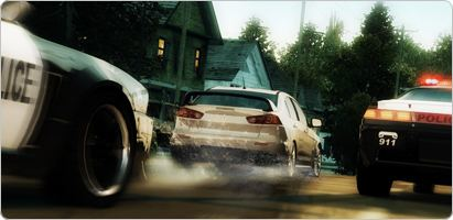 Requerimientos mínimos para Need for Speed Undercover en Pc