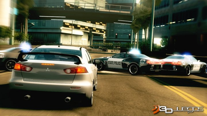 im genes de need for speed undercover para pc 3djuegos. Black Bedroom Furniture Sets. Home Design Ideas