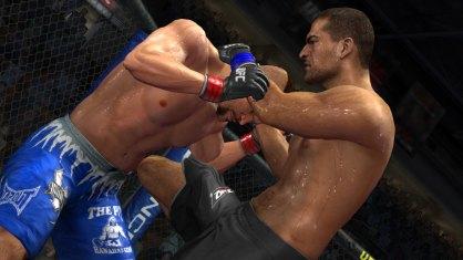 UFC 2009 (Xbox 360)