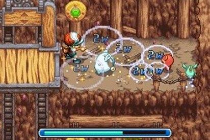 Eledees Kai & Zero (Nintendo DS)