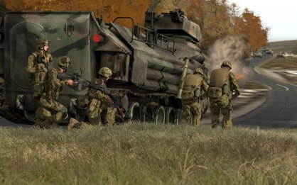 ArmA 2 PC