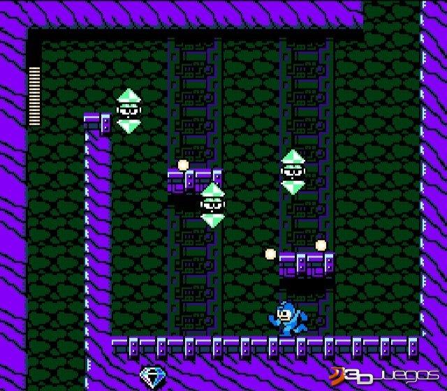 Im genes de mega man 9 para ps3 3djuegos for Megaman 9 portada