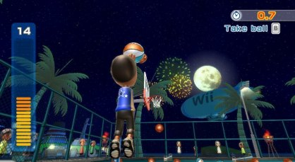 Wii Sports Resort (Nintendo Wii)