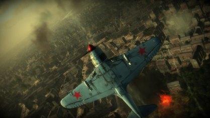 IL 2 Sturmovik - Birds of Prey Xbox 360