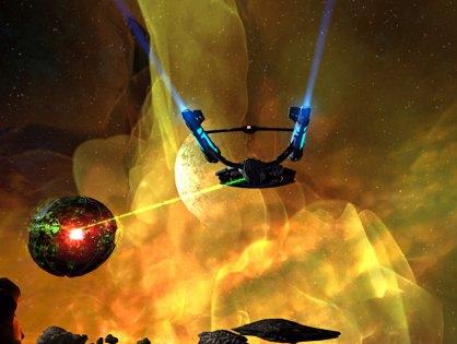 Star Trek Online: Star Trek Online: Primer contacto