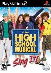 ficha tecnica high school musical: