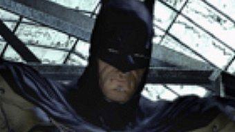 Video Batman: Arkham Asylum, NVIDIA PhysX