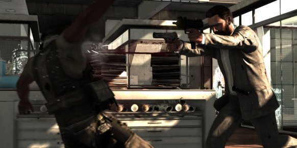 Max Payne 3: Impresiones Exclusivas