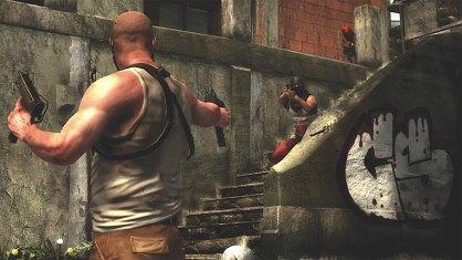 Max Payne 3 (Xbox 360)