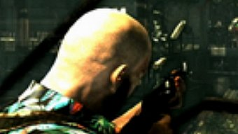 Video Max Payne 3, Gameplay: Tiroteo en los Suburbios