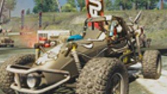 Video Fuel, Vídeo del juego 4