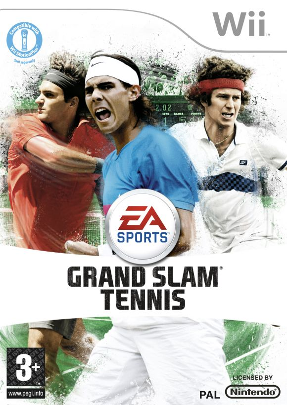 tennis 1693163 Grand Slam Tennis [Wii][PAL][MULTi5]