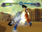 Imagen Dragon Ball Z: Infinite World (PS2)