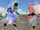 V�deo Dragon Ball Z: Infinite World: Vídeo del juego 3