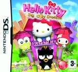 Hello Kitty: Big City Dreams DS