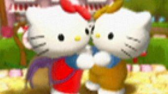 Video Hello Kitty: Big City Dreams, Vídeo del juego 1