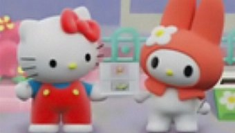 Video Hello Kitty: Big City Dreams, Trailer oficial 1