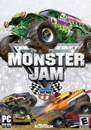 Monster Jam Urban PC