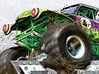 Monster Jam Urban
