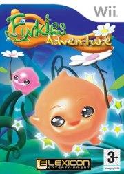 Finkles Adventure