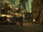 Fallout Online - Pantalla