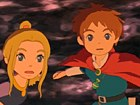 Vdeo Ni no Kuni: Trailer TGS 2011