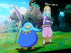 Vdeo Ni no Kuni: Gameplay: Captura E3 2012