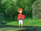 Vdeo Ni no Kuni: Gameplay: Su Miaujestad