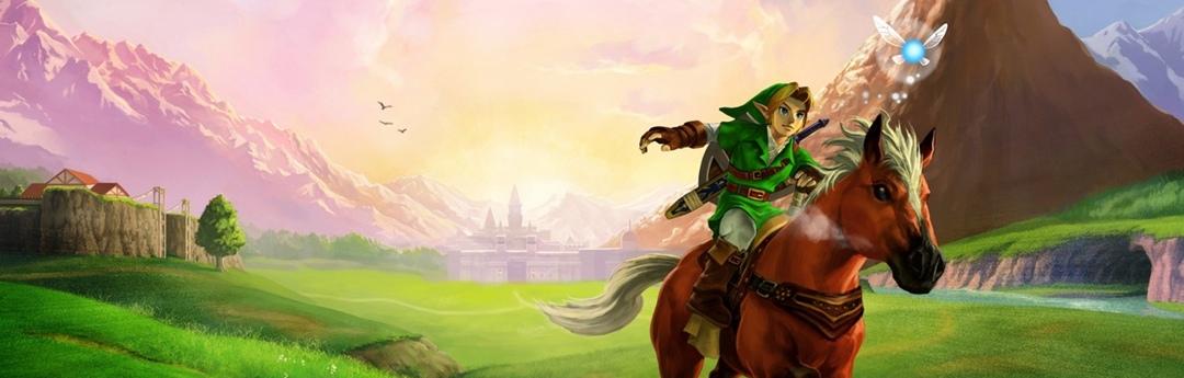25 a�os de Zelda