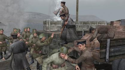 En 2003 aparecía el primer Call of Duty, uno de los mejores shooters de los últimos años. Era la primera vez que nos sentíamos dentro de una película de guerra con semejante nivel de inmersión.