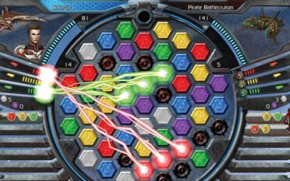 Por supuesto, el puzzle sigue aún vivo en nuestros días, aunque siguiendo una lógica de mezcla de géneros que, en el caso del reciente Puzzle Quest, nos obliga a pensar con fichas mientras que vivimos una aventura RPG.