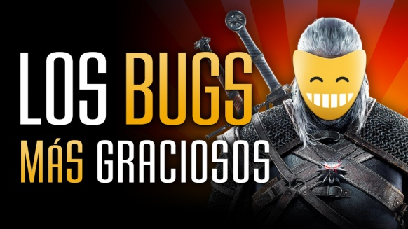 Reportaje de Los Bugs M�s Graciosos del Momento