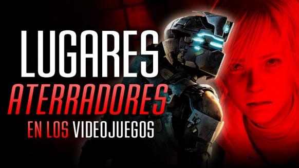 Reportaje de Los Lugares m�s Aterradores en los Videojuegos