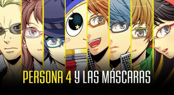 Reportaje de M�s all� del videojuego: Persona y las M�scaras