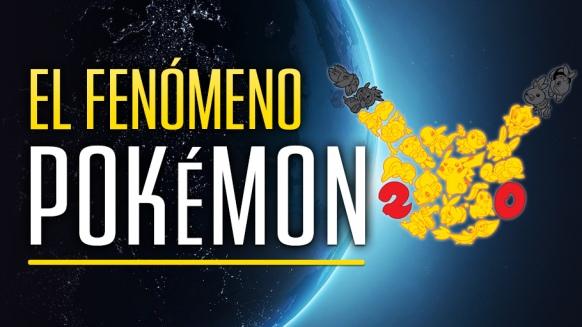 Reportaje de El Fen�meno Pok�mon