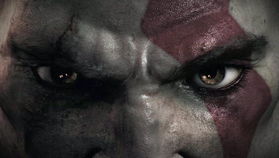 La maldición del gran Kratos