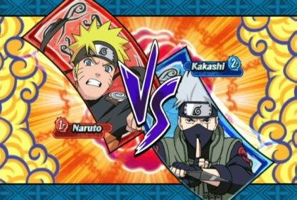 Naruto Shippuden 3: Impresiones jugables