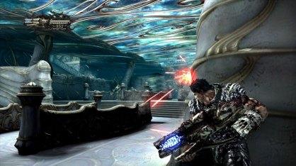 Quantum Theory Xbox 360