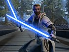 V�deo Star Wars: The Old Republic: Jedi Knight: Character Progression