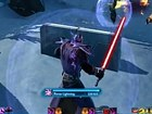 V�deo Star Wars: The Old Republic: Gameplay: Batalla por Alderaan PVP