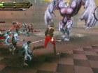 Pantalla Undead Knights