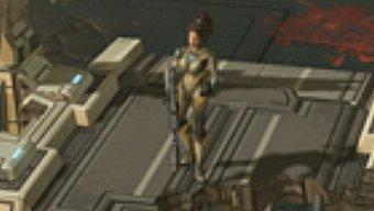 Video StarCraft 2: Heart of the Swarm, Gameplay: Raynor y Kerrigan Juntos de Nuevo